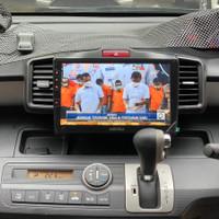 Asuka PTA 310TV Head Unit Android 10 Inch OEM Honda Freed