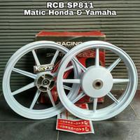Velg Racing RCB Sp811 Ring 14 matic honda yamaha 110cc beat vario mio
