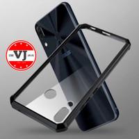 Hardcase Bumper Asus Zenfone 5 ZE620KL Case Vision Armor PC TPU Frame