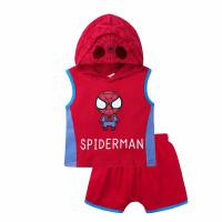 Jumper Bayi Baby Romper Baju SPIDERMAN SUPERHERO