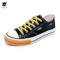 Marelow Ravel - Sepatu Sneakers Canvas Pria