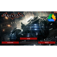 PC Games Batman Arkham Knight Premium Edition ALL DLC