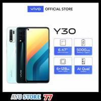 VIVO Y30 | 4+128 GB