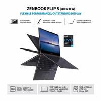 ASUS ZenBook Flip S UX371EA-HL701TS - Jade Black
