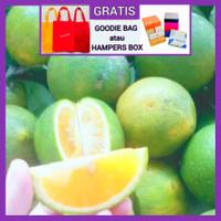 Jeruk Baby Sweet Java MPASI Buah Segar IBAZA fruitsBOX - 1 KG