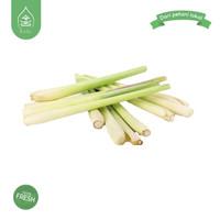 Sereh / Lemongrass Segar / Harga per 250 gr