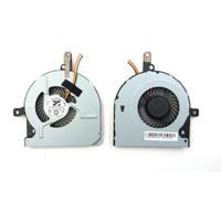 FAN Laptop Toshiba C55-B5100 C55-B5200 C55-B5300 orginal
