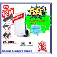 Antena TV digital indoor outdoor PX DA - 5200