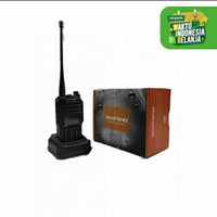 BAOFENG BF-A58 PRO 7 Watt - IP67 Waterproof Handy Radio Walkie Talkie