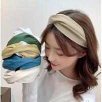 Bando Wanita / Bandana Wanita / Bando Bandana / Bando Korea Jisoo - 1