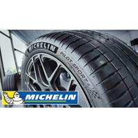 Ban Michelin Pilot Sport 4 215/45 R17 Ban Mobil Yaris Altis Jazz