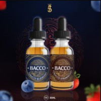 BACCO BLUEBERRY STRAWBERRY R57 30ML - AUTHENTIC