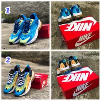 sepatu nike react 720 airmax tabung running marathon fashion adidas