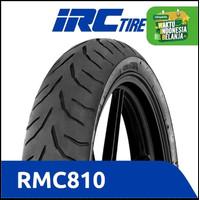 Ban Belakang Motor IRC 150/60 R17 M/C 66H RMC810 Tubeless