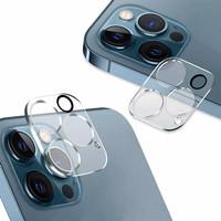 TEMPERED GLASS ANTI GORES CAMERA IPHONE 12 / 12 PRO / 12 PRO MAX /MINI - Iphone 12 Mini