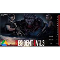 PC Games Resident Evil RE 3 Remake