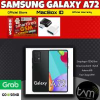 Samsung Galaxy A72 8/256 256GB 8/128 128GB Resmi Indonesia SEIN