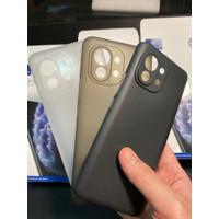 CAFELE Ultra Thin Case - Xiaomi Mi 11 - Hitam