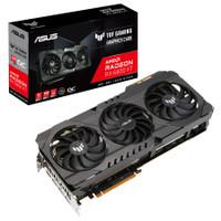 ASUS TUF GAMING RADEON RX 6800 XT OC 16GB GDDR6