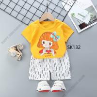 Setelan Anak bayi/baju bayi laki laki/baju bayi perempuan