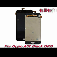 LCD TOUCHSCREEN OPPO A57 - BLACK