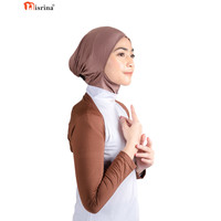 Nisrina Fashion Muslim Manset Bolero