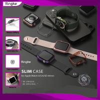 Ringke Apple Watch SE / 6 / 5 / 4 44mm Slim Anti Crack Military Hybrid