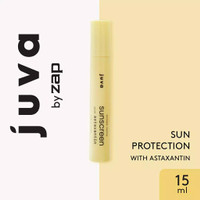 Sunprotection With Astaxantin New Juva by Zap