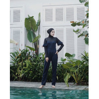 Baju Renang Wanita Muslim Muslimah Wanita Hijab Jaimelavie Adelle