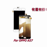 LCD TOUCHSCREEN OPPO A57 - WHITE