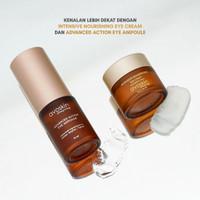 AVOSKIN Intensive Nourishing Eye Cream dan Advance Action Eye Ampoule