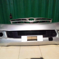 Bumper depan toyoya Avanza type G 2012-15