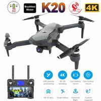 drone aosenma k20 gps 4k