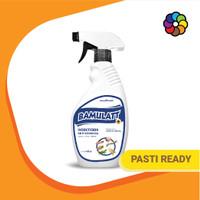 Insektisida BAMULATT Spray Anti Serangga 480ml Langsung Pakai