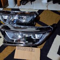 headlamp head lamp lampu depan Honda CRV 2019 2020 kanan kiri