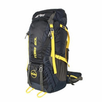 Tas Gunung Rei Toba 60L Carrier Arei Keril Hiking not Eiger backpack