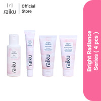 Raiku Bright Radiance Series