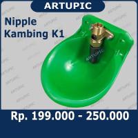 Nipple Kambing K1 Artupic