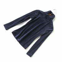 Baju Long John Wanita Turtleneck Atasan thermal winter musim dingin 02