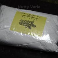 Tepung Ararut / Larut / Garut / Arrowroot TJAP BUNGA - 1kg