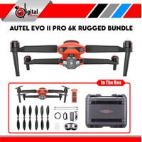 Autel EVO II PRO 6K Rugged Bundle - Autel Robotics EVO II PRO Drone