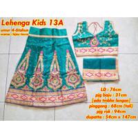 Baju India Anak Perempuan (5)