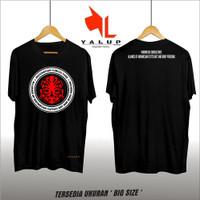 BAJU KAOS INDONESIA SUBCULTURE / T SHIRT ISC - YALUP ID