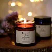 Bonne Humeur Aromatherapy Scented Candle lilin aroma terapi Gift Kado