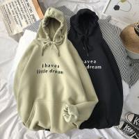 Sweater Jaket Hoodie Wanita Pria Switer Hodie Sweter Murah I HAVE