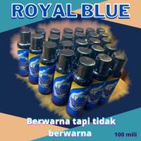 ROYAL BLUE SUPLEMEN CUPANG