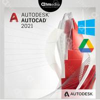Autocad 2021 FOR WINDOWS 64 BIT