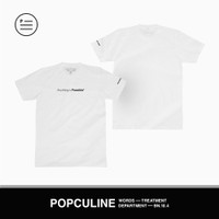 T-SHIRT POPCULINE // ANYTHING'S POSSIBLE