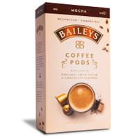 Nespresso Baileys Coffee Capsules by PODISTA - Kapsul Kopi