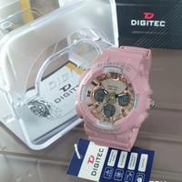 Digitec 3032 Jam tangan wanita model baby G